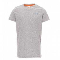 T-shirt maternelle - Gris