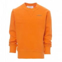 Sweat primaire - Orange