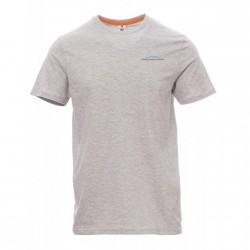 T-shirt collège - Gris