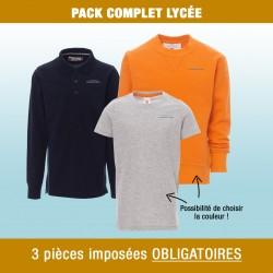 Pack complet - Lycée