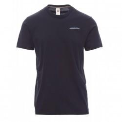 T-shirt collège - Bleu
